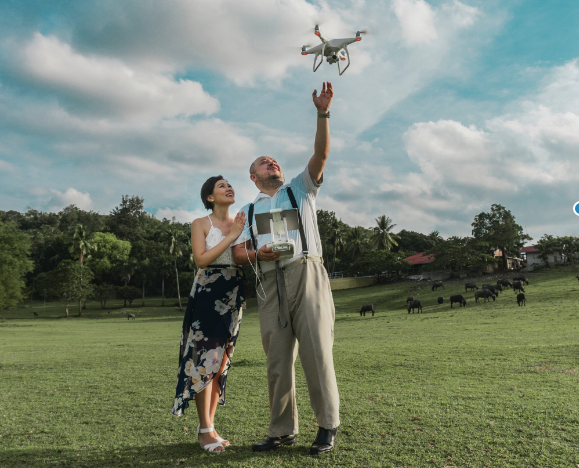 7 Reasons Why You Must Shop at the DJI Online Store – Drone Review Hub